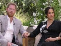 Первенца принца Гарри и Меган Маркл лишат титула