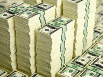 Госдолг Кыргызстана приблизился к отметке в 5 млрд долларов