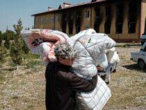 Турция предоставит баткенцам дома легкой конструкции