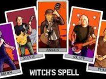 AC/DC представили клип на новый сингл про ведьму