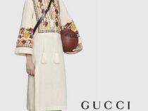 В Индии высмеяли тунику от Gucci за $3500