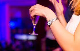 В ВОЗ выступают за запрет алкоголя женщинам
