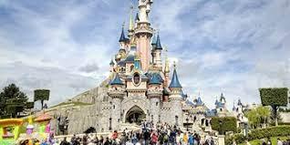 Парижский Disneyland открылся после локдауна