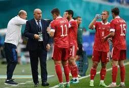 Российские футболисты сегодня разыграют с датчанами право на выход в 1⁄8 чемпионата Европы