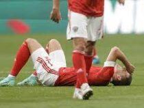 Россия покидает чемпионат Европы по футболу 2020