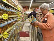 В мире резко подорожали продукты питания