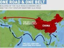 Открылся новый автомобильный маршрут из Китая в Среднюю Азию