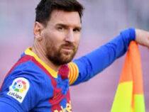 Лионель Месси согласовал новый контракт с «Барселоной»