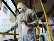 Названо самое опасное место для заражения коронавирусом