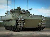 Новейшие британские танки Ajax  оказались почти бесполезными