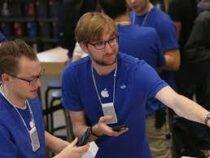 Apple обяжет своих сотрудников работать в офисе
