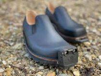 «Умную» обувь для слепых и слабовидящих разработали в Австрии