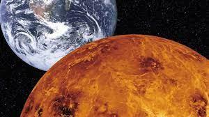 NASA направит две миссии для изучения Венеры