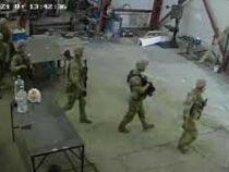 Американские спецназовцы ошиблись адресом во время учений в Болгарии
