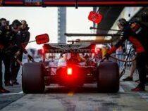 Организаторы гонок «Формула 1» отменили соревнование в Сингапуре