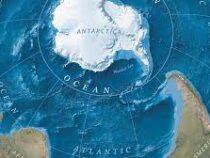 National Geographic увеличил число океанов Земли до пяти