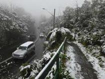 Наводнения и снегопады: Австралия во власти непогоды