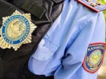 Казахстанских полицейских переобуют в кроссовки