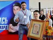 Десятилетний школьник установил мировой рекорд