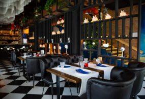 В Бишкеке кафе и ресторанам разрешили работать с 11 ночи до 7 утра