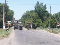 1июля автодорога Красная речка— курорт «Иссык-Ата» будет перекрыта