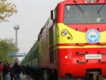 ГП «Кыргыз Темир жолу» намерено значительно обновить парк