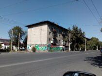 Бишкекчане просят мэрию  пустить общественный транспорт по улице  Льва Толстого