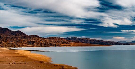 Воды в Орто-Токойском водохранилище хватит всего лишь на месяц