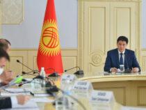 Марипов: Все социальные выплаты будут производиться вовремя