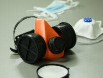 В США создали маску, позволяющую определять у человека коронавирус