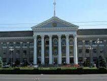 Мэрия Бишкека ведет переговоры с АБР по поставке в город электробусов
