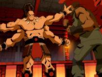 Warner Bros. выпустит полнометражный мультфильм по Mortal Kombat