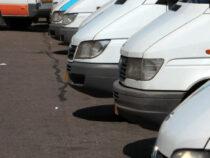 Мэрия Бишкека незнает, выйдут сегодня маршрутки налинии или нет