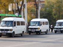 Мэрия Бишкека рассматривает вопрос освобождения центра города от маршруток