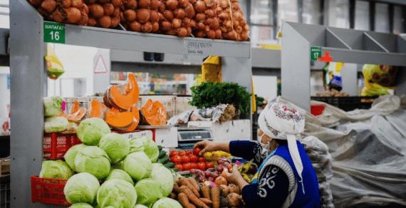 Кабинет министров принял ряд решений для обеспечения продовольственной безопасности