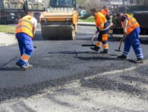 В Бишкеке на ремонт закрыты отрезки 36 улиц