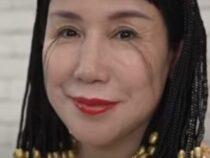 Женщина побила мировой рекорд, отрастив ресницу в 20 сантиметров