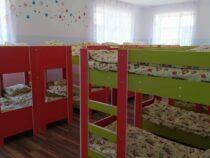 В Таш-Кумыре временно закрыли детские сады