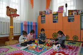 В Баткенской области планируется открыть кратковременные детсады