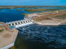 Кыргызстан и Таджикистан сбросят Казахстану дополнительные 645 млн кубометров воды