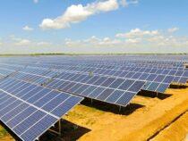 В Кыргызстане  построят солнечные электростанции