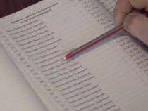 Повторные выборы. Окончательный список избирателей появится на участках 9 июля