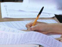 Повторные выборы. Списки избирателей вывешены на участках