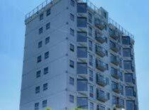 Стройку многоэтажки за сутки показали в Китае