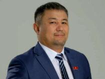 Мэром Таласа избран Аскар Шабданов