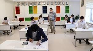 511 выпускников в Кыргызстане успешно сдали тест «Алтын тамга»