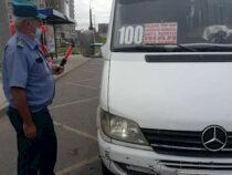 Мэрия Бишкека усилила санконтроль в общественном транспорте