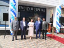 В Бишкеке открыли первый центр ранней диагностики онкологических заболеваний