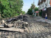 Отрезок улицы Жукеева-Пудовкина закрыт на ремонт