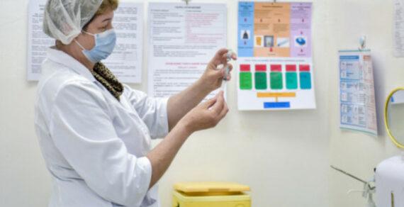 Где можно получить вакцину «Спутник V» в Бишкеке?